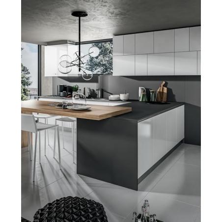 Home cucine Lucenta кухня - Фото 17