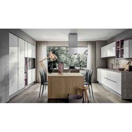 Home cucine Lucenta кухня - Фото 22
