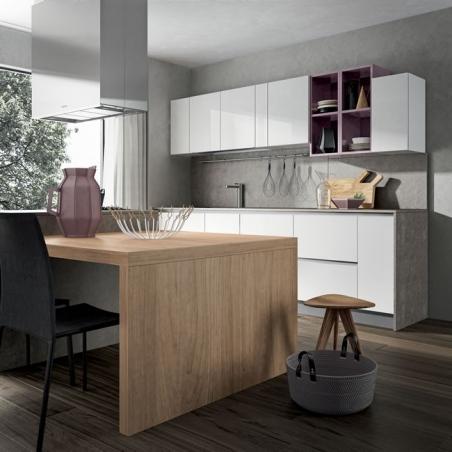Home cucine Lucenta кухня - Фото 24