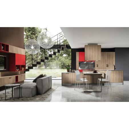 Home cucine Mela кухня - Фото 1
