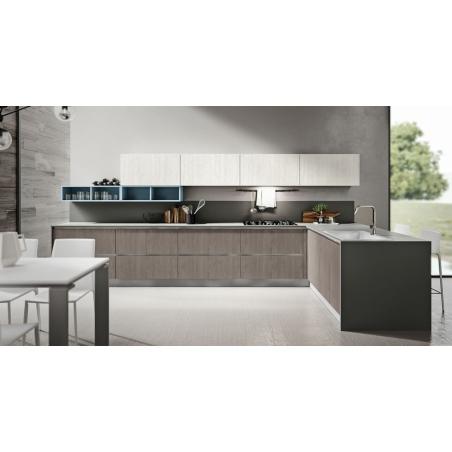 Home cucine Mela кухня - Фото 8