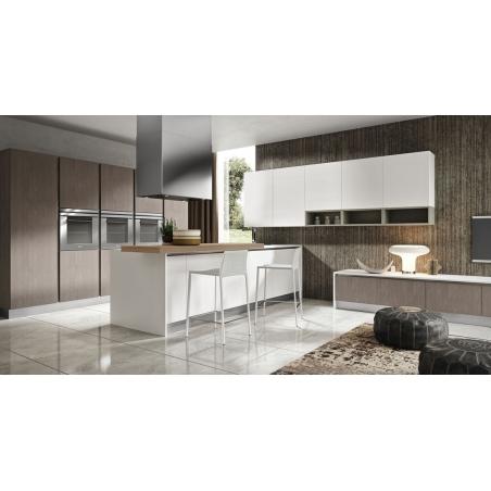 Home cucine Mela кухня - Фото 14
