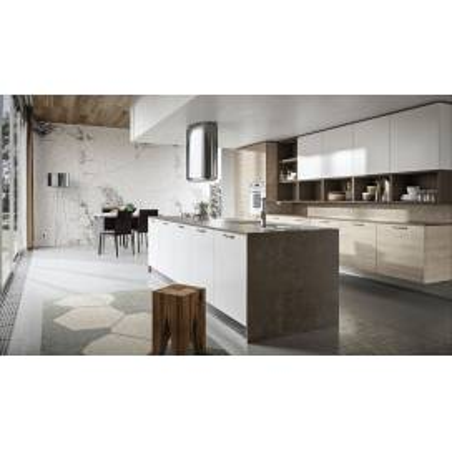Home cucine Mela кухня - Фото 20