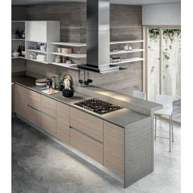 Home cucine Cartesia кухня - Фото 16