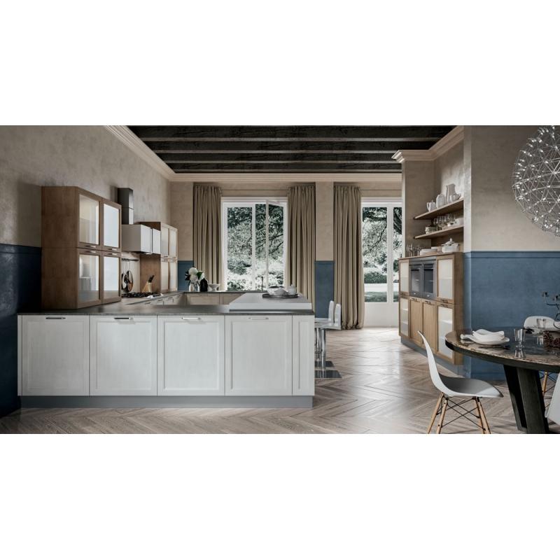 Home cucine Quadrica кухня