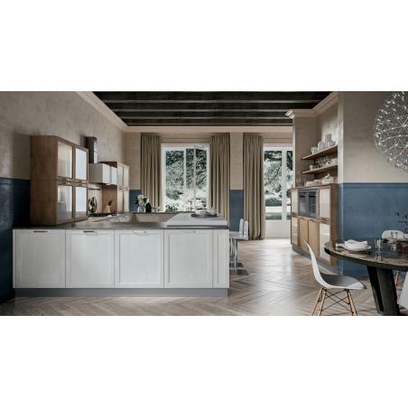 Home cucine Quadrica кухня - Фото 1