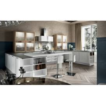 Home cucine Quadrica кухня - Фото 2