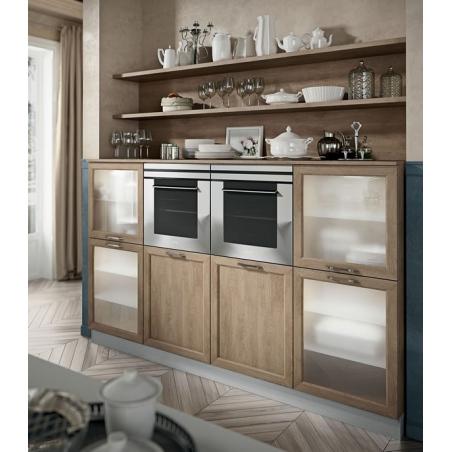 Home cucine Quadrica кухня - Фото 3