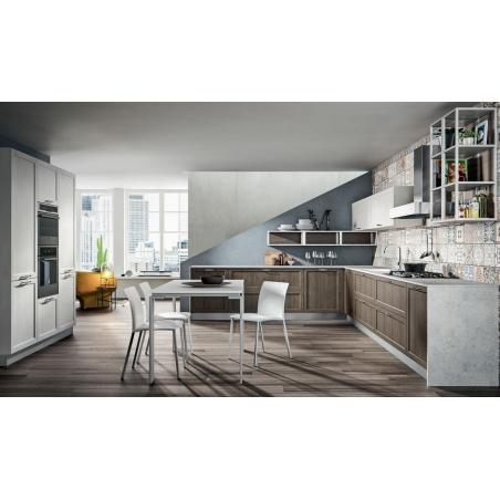 Home cucine Quadrica кухня - Фото 4
