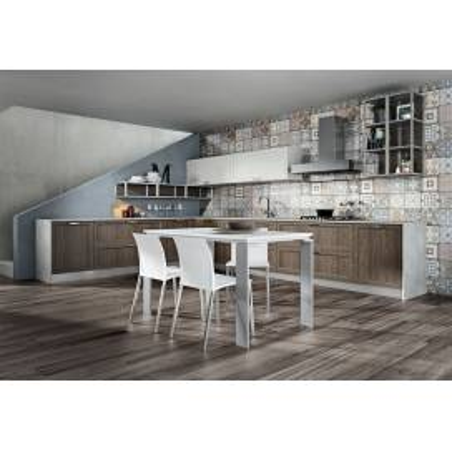Home cucine Quadrica кухня - Фото 5