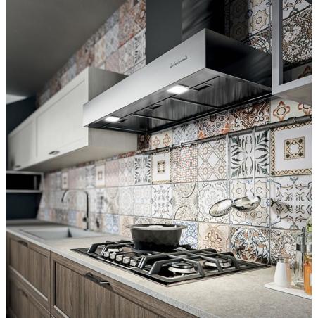 Home cucine Quadrica кухня - Фото 6