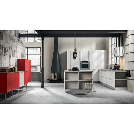 Home cucine Quadrica кухня - Фото 8