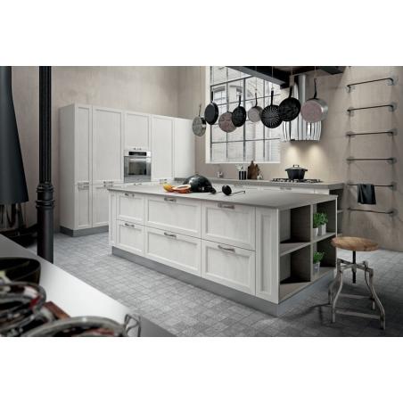 Home cucine Quadrica кухня - Фото 9