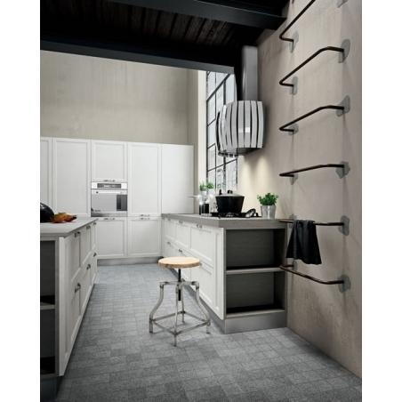 Home cucine Quadrica кухня - Фото 10