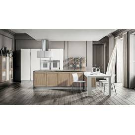 Home cucine Quadrica кухня - Фото 11