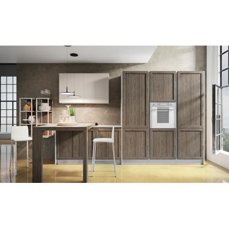 Home cucine Quadrica кухня - Фото 14