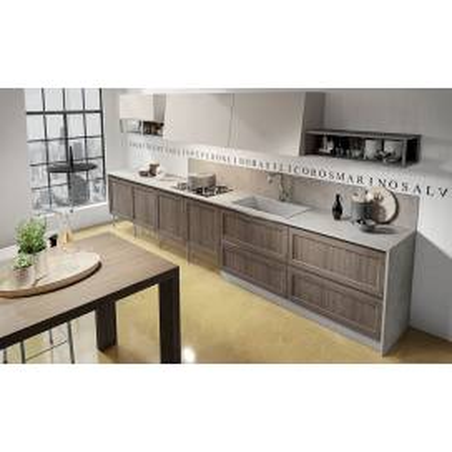 Home cucine Quadrica кухня - Фото 15