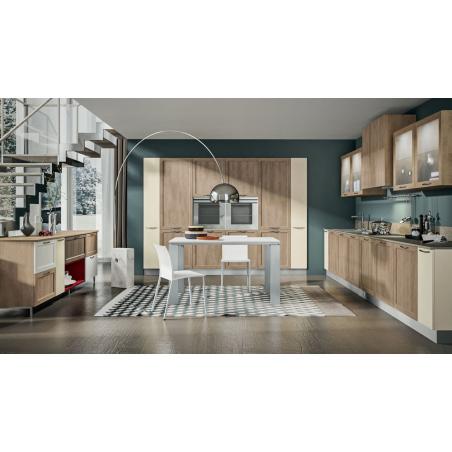 Home cucine Quadrica кухня - Фото 16