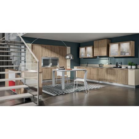 Home cucine Quadrica кухня - Фото 17