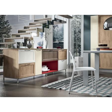 Home cucine Quadrica кухня - Фото 18