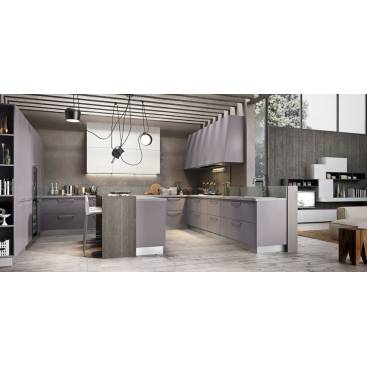 Home cucine Colormatt кухня