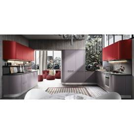 Home cucine Colormatt кухня - Фото 8