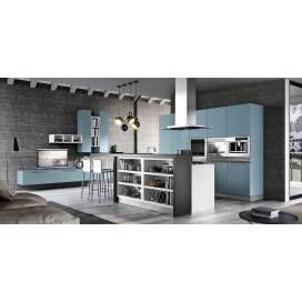 Home cucine Colormatt кухня - Фото 9