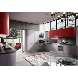 Home cucine Colormatt кухня - Фото 16