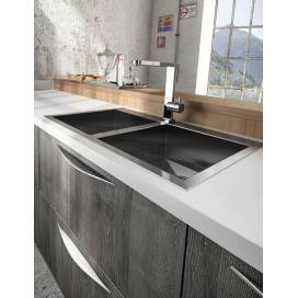 Home cucine Colormatt кухня - Фото 28