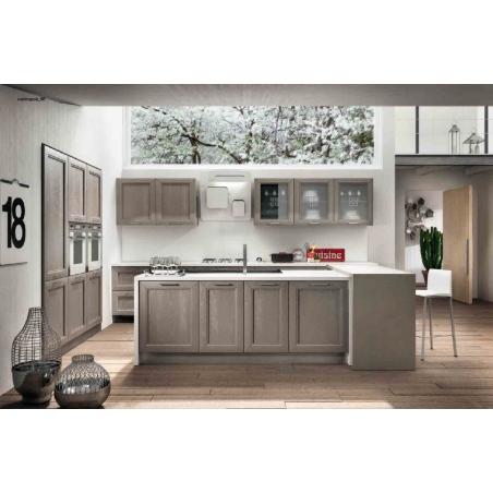 Home cucine Metropoli кухня - Фото 9