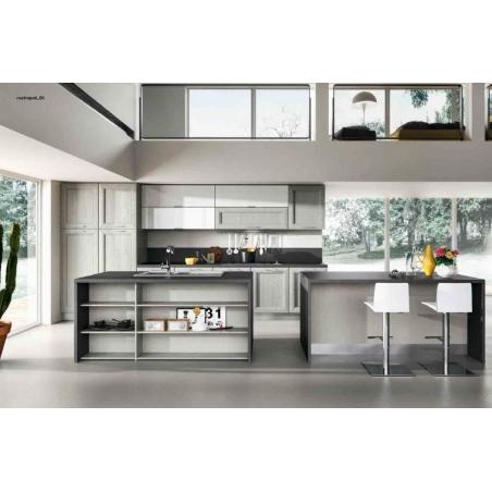 Home cucine Metropoli кухня - Фото 8