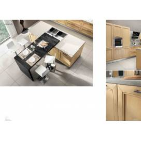 Home cucine Metropoli кухня - Фото 7