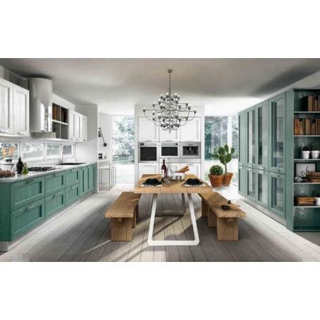 Home cucine Metropoli кухня - Фото 4