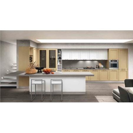 Home cucine Metropoli кухня - Фото 3