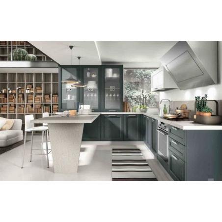 Home cucine Metropoli кухня - Фото 2