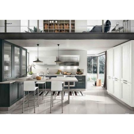 Home cucine Metropoli кухня - Фото 1