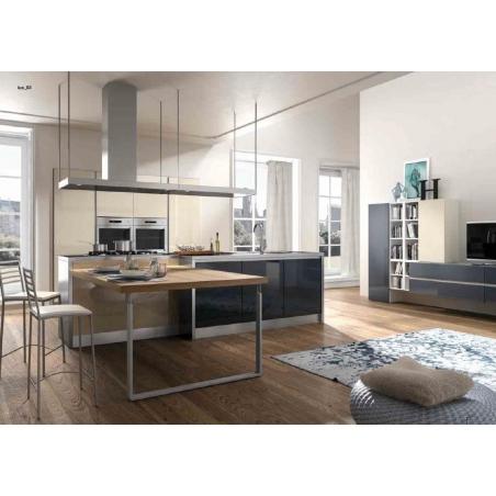 Home cucine Lux кухня - Фото 2