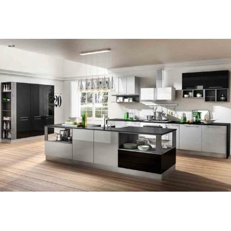 Home cucine Lux кухня - Фото 4