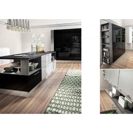 Home cucine Lux кухня - Фото 5