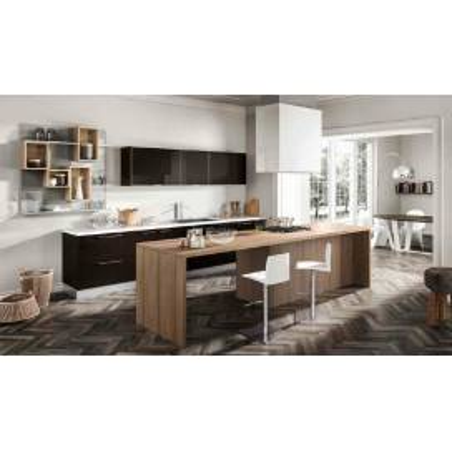 Home cucine Lux кухня - Фото 9