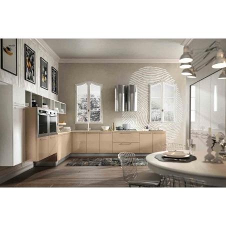 Home cucine Lux кухня - Фото 1