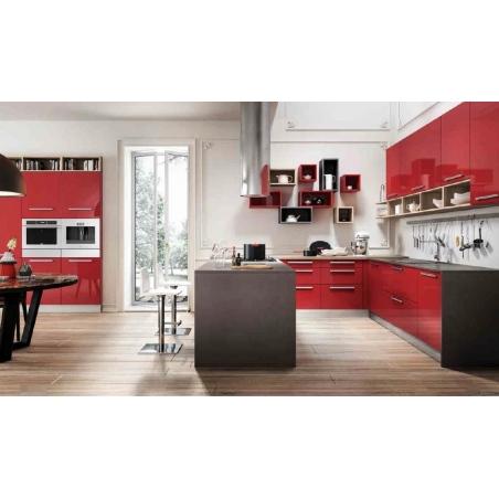 Home cucine Lux кухня - Фото 6
