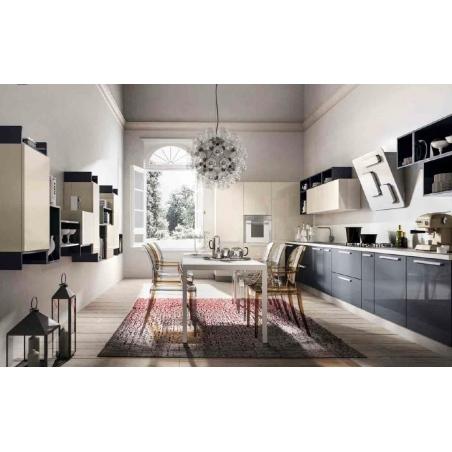 Home cucine Lux кухня - Фото 7