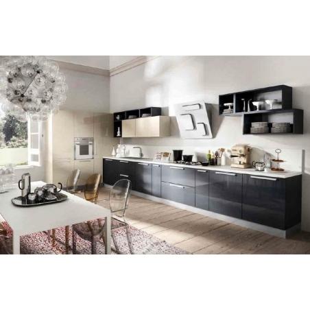 Home cucine Lux кухня - Фото 8