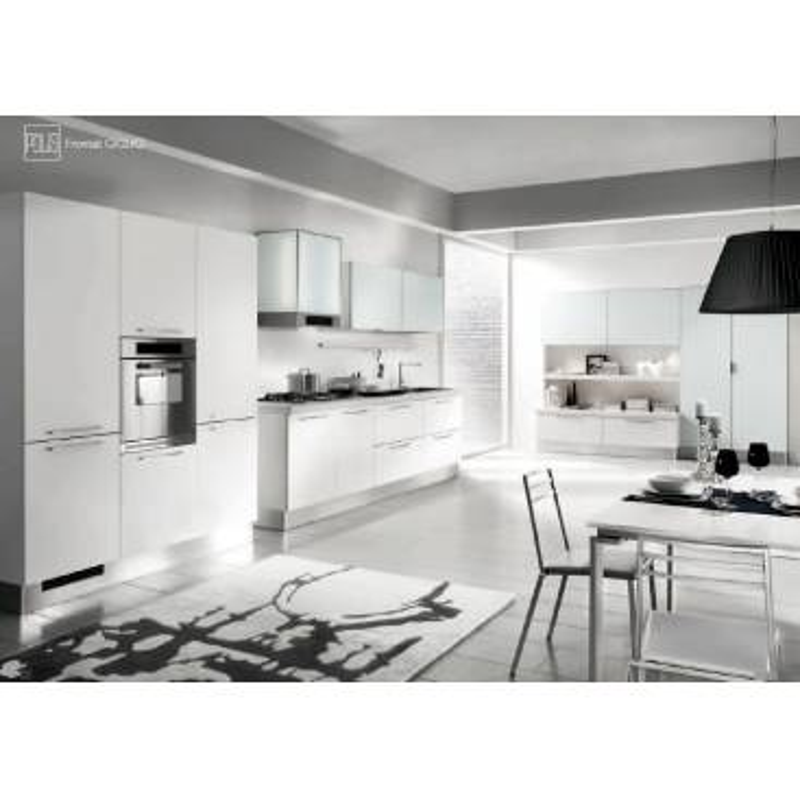 Home cucine Polis кухня