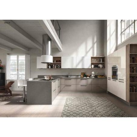Home cucine Reflexa кухня - Фото 1