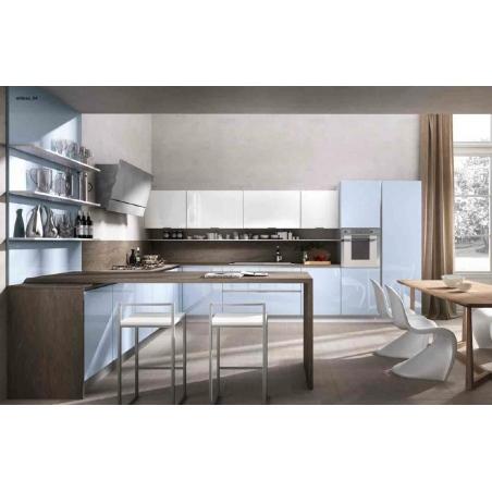 Home cucine Reflexa кухня - Фото 4