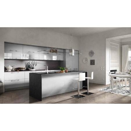 Home cucine Reflexa кухня - Фото 7