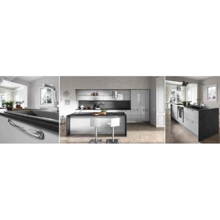 Home cucine Reflexa кухня - Фото 8