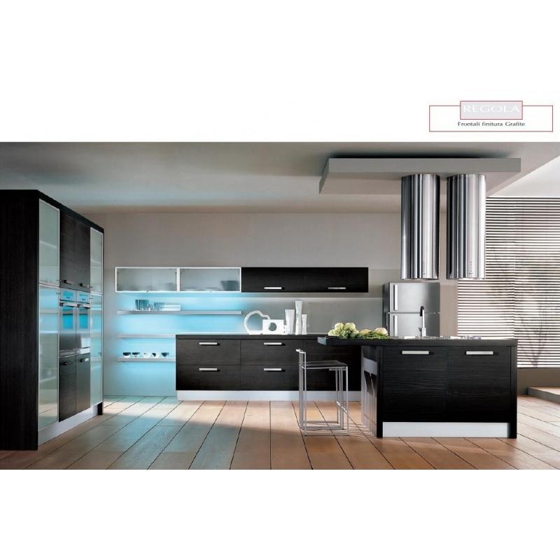 Home cucine Regola кухня